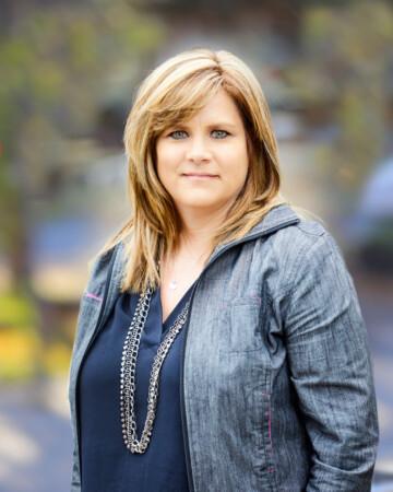 Virginia Rowe